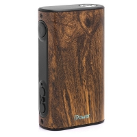 Мод Eleaf iPower 80W MOD Wood Grain (EIP80WWD)