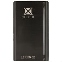 Мод Smok X Cube 2 160W TC Black (SXC2160WTCKBK)