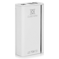 Мод Smok X Cube Mini 75W TC White (SXCM75WTCKWT)