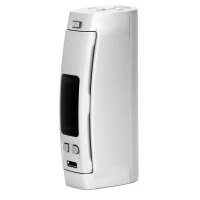 Мод Wismec Presa TC 100W Silver (WPTC100WSL)