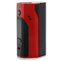 Мод Wismec Reuleaux RX2/3 Red/Black (WISRX23RB)