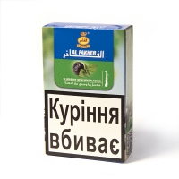 ТАБАК AL FAKHER BLUEBERRY WITH MINT FLAVOUR 50 гр