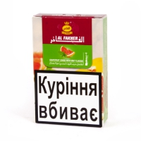 ТАБАК AL FAKHER GRAPEFRUIT (SINDI) WITH MINT FLAVOUR 50 гр