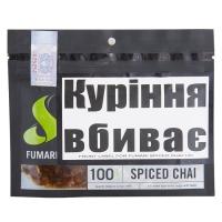 """ТАБАК FUMARI SPICED CHAI""""100"""