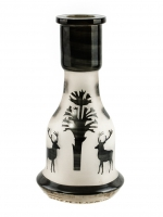 Колба Khalil Mamoon - Black Deer