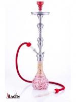 Кальян Aladin - Kairo Red Orange