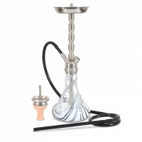 Кальян Amy Deluxe Hookahs SS 02