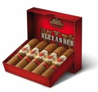 Сигары Bossner «ALEXANDER I» Claro