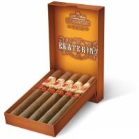Сигары Bossner «EKATERINA I» Claro (1 шт)