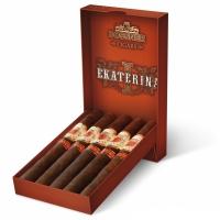 Сигары Bossner «EKATERINA I» Maduro (1 шт)