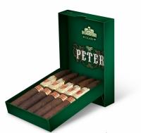 Сигары Bossner «PETER I» Maduro
