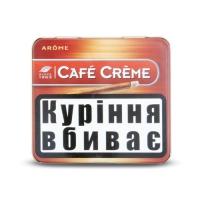 "Сигары Cafe Creme Filter Arome""10"