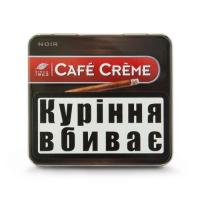 """Сигариллы Cafe Creme Noir""""10"""