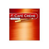 "Сигары Cafe Creme Filter Tip Arome""10"