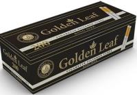 Гильзы Golden Leaf 200 шт