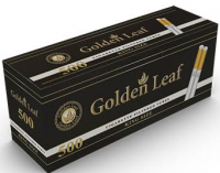 Гильзы Golden Leaf 500 шт