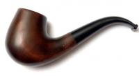 Трубка H.D. Бент 11008
