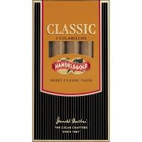 "Сигариллы Handelsgold Classic Cigarillos""5"
