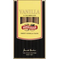 """Сигариллы Handelsgold Vanilla Cigarillos""""5"""