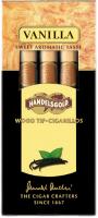"""Handelsgold Wood Tip-Cigarillos Vanilla""""5"""