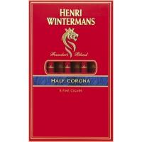 "Сигары Henri Wintermans Half Corona""5"