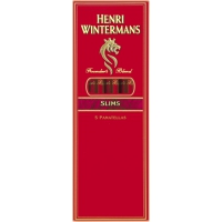 """Сигары Henri Wintermans Slims""""5"""