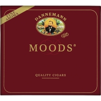 """Сигариллы Moods""""10"""