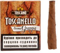 Сигары Toscanello Aroma Grappa (5 шт)