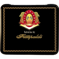 "Сигары Valentina by Fittipaldi Vanilla""13"