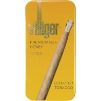 """Villiger Premium №6 Honey""""10"""