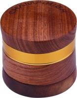 Гриндер High Wooden 660011