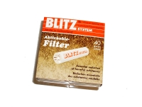 Фильтры трубочные 9 мм Blitz 80140