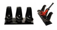 Подставка для трех трубок 35994-3