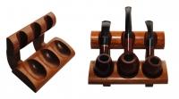 Подставка для трех трубок 958-3