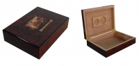 Хьюмидор для двадцати сигар Coney 0255700