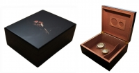 Хьюмидор для двадцати пяти сигар Coney 0255800