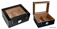 Хьюмидор для пятидесяти сигар Coney 0254800