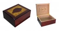 Хьюмидор для двадцати пяти сигар Coney 0255100