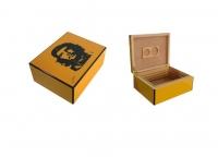 Хьюмидор для пятидесяти сигар Coney 0255500