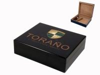 Хьюмидор для двадцати пяти сигар Angelo 92010