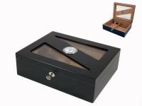 Хьюмидор для пятидесяти сигар Angelo 92002