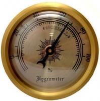 Гигрометр аналоговый 47083