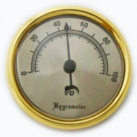 Гигрометр аналоговый 92110