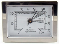 Гигрометр аналоговый 92137