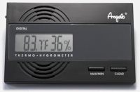 Гигрометр электронный Angelo 92102