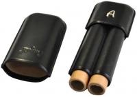 Футляр для двух сигар Angelo 81211