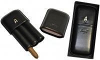 Футляр для трех сигар Angelo 81306
