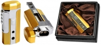 Зажигалка для сигар Eurojet 25608