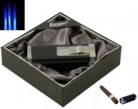 Зажигалка для сигар Eurojet 25612