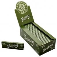 Сигаретная бумага Smoking №8 Hemp